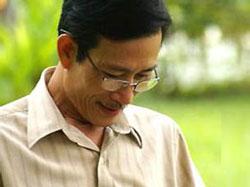 Blogger Điếu cày. Source RFA file