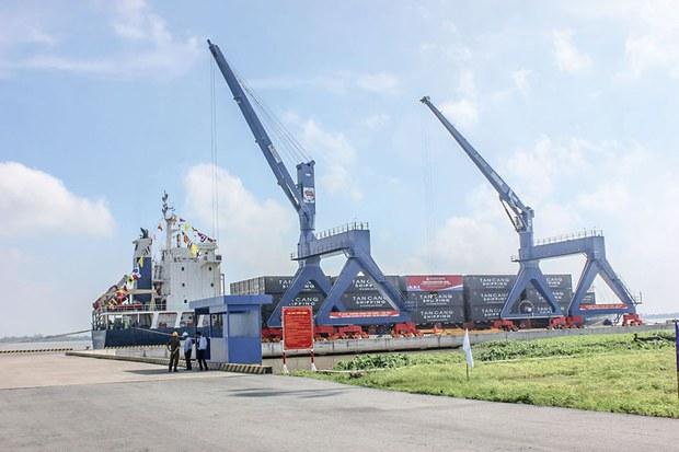 Chi phí logistics quá cao làm nông sản Việt Nam mất lợi thế cạnh tranh