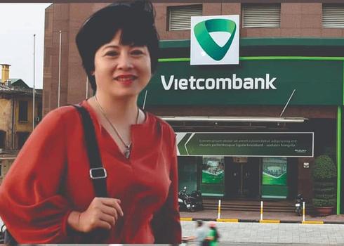 Hình minh họa. Bà Nguyễn Thúy  Hạnh