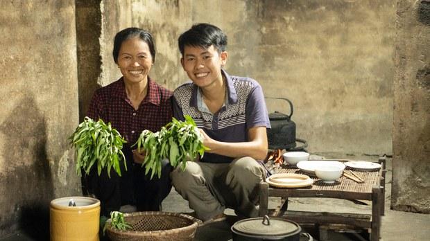 Kênh 'Ẩm thực Mẹ làm' tôn vinh nét đẹp Việt Nam