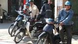 Xe ôm ở Việt Nam một dịch vụ không thể thiếu