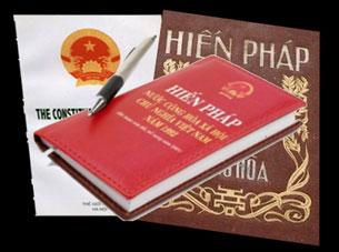 Hiến Pháp CHXHCN Việt Nam