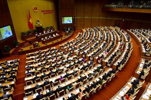 Vì sao ba tháng nữa Quốc hội lại bầu Chủ tịch nước, Thủ tướng và Chủ tịch Quốc hội?