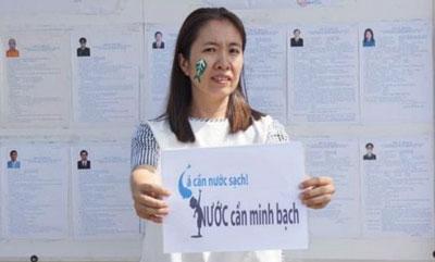 Blogger Mẹ Nấm. Nguyễn Ngọc Như Quỳnh.
