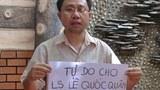 Ông Nguyễn Bắc Truyển kêu gọi trả tự do cho gia đình luật sư Lê Quốc Quân