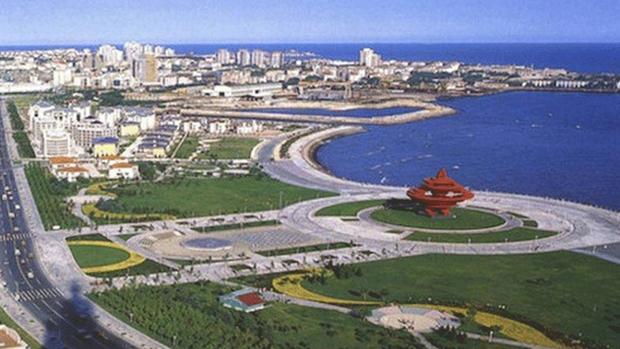 Vịnh Vân Phong, một trong 3 vị trí được chọn làm đặc khu hành chính - kinh tế