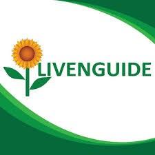 Biểu tượng mạng xã hội Livenguide