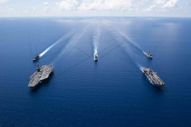 Cuộc chiến công hàm và dự đoán tình hình Biển Đông 2021