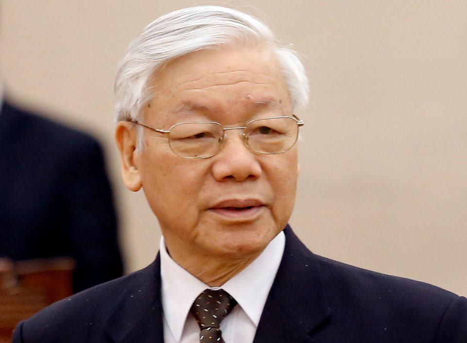 Ông Nguyễn Phú Trọng tiếp tục ngồi ghế bí thư có là 'hạnh phúc' cho dân tộc? — Tiếng Việt