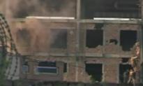 Binh sĩ Afghanistan và đồng minh tái chiếm mục tiêu- VOA screenshot