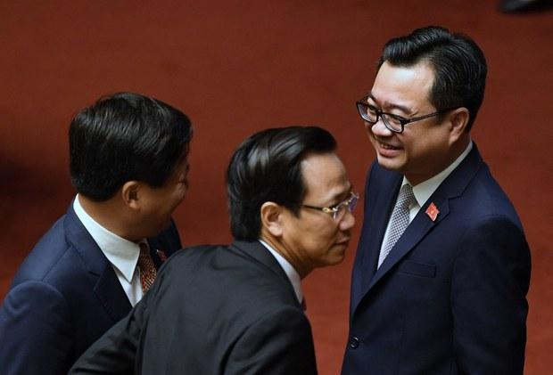 Ý kiến trái chiều về tân Bộ trưởng Bộ Xây dựng Nguyễn Thanh Nghị