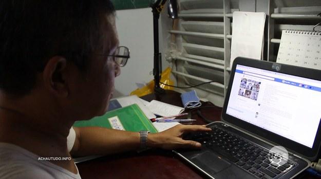 Cựu tù nhân lương tâm, Giáo sư Phạm Minh Hoàng.