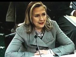 Ngoại trưởng Mỹ điều trần tại Thượng Viện- State Dept. video