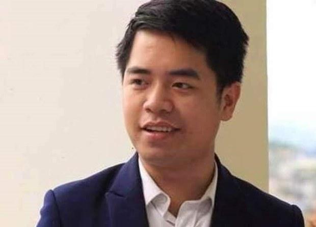 Tù nhân lương tâm Phan Kim Khánh được trao giải Lê Đình Lượng