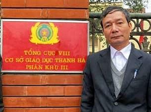 Blogger Nguyễn Tường Thụy
