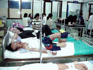 Bệnh viện ở Huế