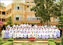 Linh mục đoàn Giáo phận Vinh