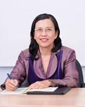 TS Bùi Trân Phượng, Hiệu trưởng trường Đại học Tư thục Hoa Sen.Source hoasen.edu.vn