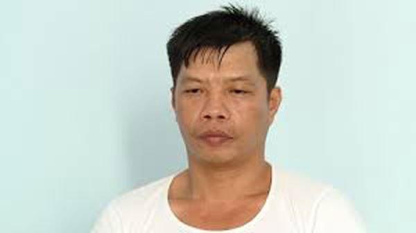 Ông Nguyễn Hữu Tấn, người chết trong đồn công an.