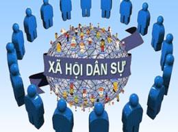 Diễn đàn Xã Hội Dân Sự (minh họa)