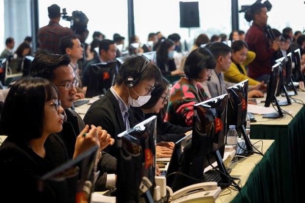 Phúc trình RSF cảnh báo về mối nguy hiểm đối với các nhà báo nữ tại nhiều nước