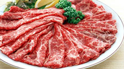 Thịt bò Kobe. Courtesy vef.