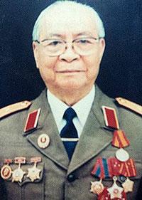 Tướng Nguyễn Trọng Vĩnh, nguyên cựu đại sứ Việt Nam tại Trung Quốc. Source boxitvn.net