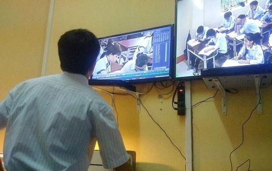 Ảnh minh họa: Có nên gắn camera trong lớp học để ngăn bạo hành?