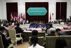 H\ội nghị  ASEAN+3- RFA photo