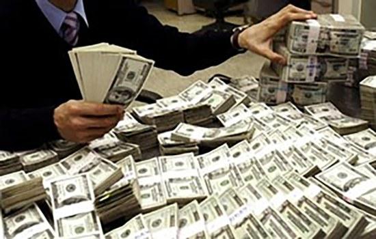 Đồng đô la Mỹ (USD) là ngoại tệ thông dụng tại Việt Nam.