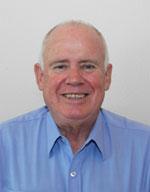 Tiến sĩ  Sam Bateman, cựu phó đô đốc hải quân Australia. Nguồn từ tác giả