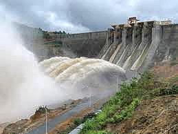 Một nhà máy Thủy điện ở miền Trung (minh họa/kinhtenongthon.com)