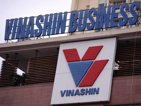 Tập đoàn Vinashin làm thất thoát rất nhiều vốn nhà nước.