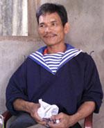 Anh Dương Văn Dũng. Source biengioihaidao.com