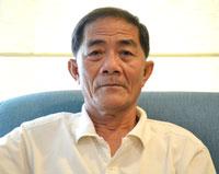 ông Nguyễn Văn Mười