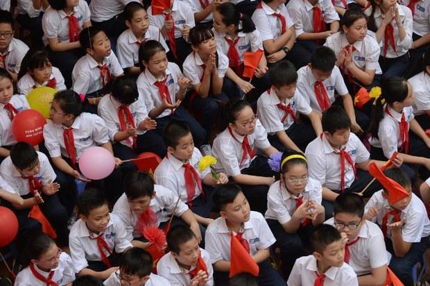 Giáo viên bị phạt tiền khi xúc phạm danh dự, nhân phẩm học sinh