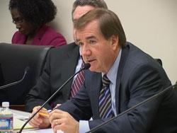 Dân biểu Ed Royce, đồng tác giả dự luật nhân quyền cho Việt Nam- RFA photo