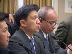 TS Nguyễn Đình Thắng-BPSOS- RFA photo