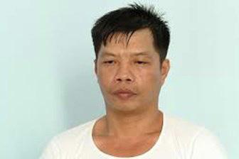 Ông Nguyễn Hữu Tấn, người chết trong đồn công an ngày 03/05/2017.