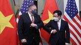 Hoa Kỳ tiếp tục mạnh miệng với Trung Quốc, Việt Nam lợi gì?