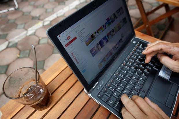 Bộ Công an đề xuất tăng mức phạt hành vi 'vu khống' trên mạng xã hội