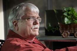 Cựu trung Úy Thomas Hargrove (1944-2011). Photo Texas A and M University - Aggie Network