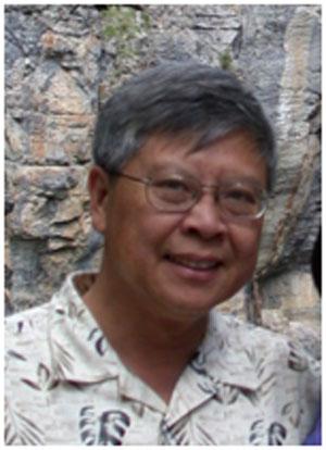 Kỹ sư Phạm Phan Long