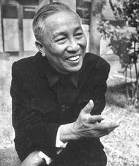 Lê Đức Thọ,tên thật là: Phan Đình Khải sinh ngày 10/10/1911,mất 13/10/1990