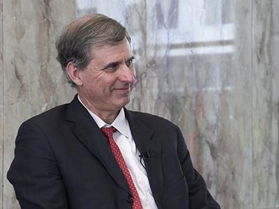 Ông Scott Busby, cố vấn cấp cao của Ngoại trưởng Mỹ