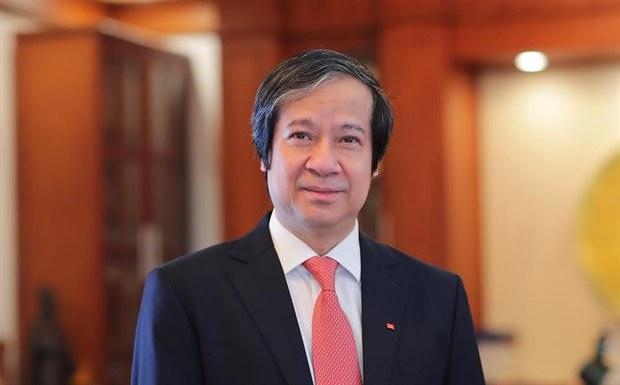 Việt Nam có Bộ trưởng Giáo dục mới: Một con én không làm nổi mùa Xuân!