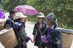 Người dân tộc H'Mong