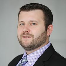Gregory Poling, nghiên cứu viên cao cấp về Đông Nam Á của Trung tâm Chiến lược và Nghiên cứu  Quốc tế (CSIS)