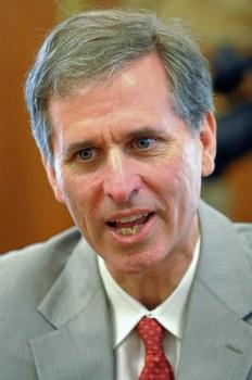 Ông Scott Busby, Phó Trợ lý Bộ trưởng Ngoại giao vì Dân chủ, Nhân quyền và Lao Động