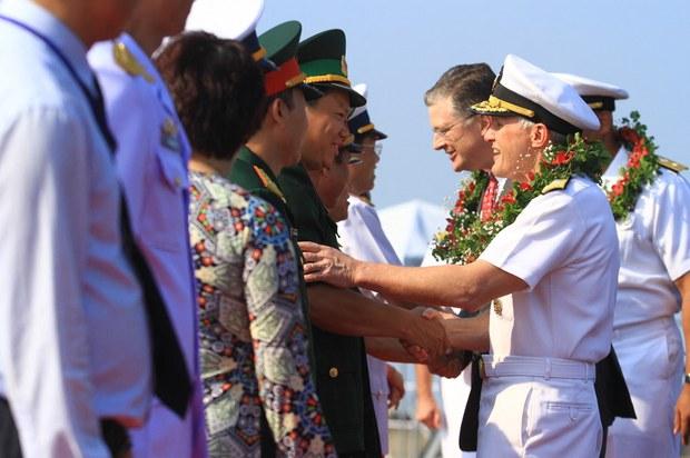 Quan hệ Việt – Mỹ: Sức mạnh của niềm tin